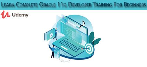 5 29 - دانلود Udemy Learn Complete Oracle 11g Developer Training For Beginners آموزش کامل توسعه اوراکل 11جی