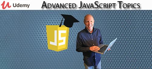 6 41 - دانلود Udemy Advanced JavaScript Topics آموزش پیشرفته عنوان های جاوا اسکریپت
