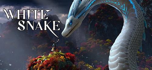 Ok 6 - دانلود انیمیشن White Snake 2019 مار سفید با دوبله فارسی