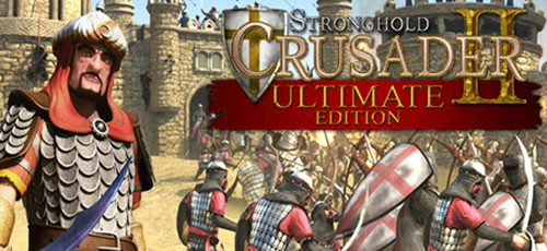 دانلود بازی Stronghold Crusader 2 Ultimate Edition برای PC