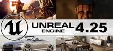 1 113 222x100 - دانلود Unreal Engine 4.25 Master Source Code موتور بازی سازی آنریل انجین