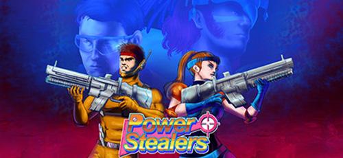 1 17 - دانلود بازی Power Stealers برای PC