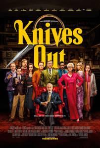 1 202x300 - دانلود فیلم Knives Out 2019 دوبله فارسی