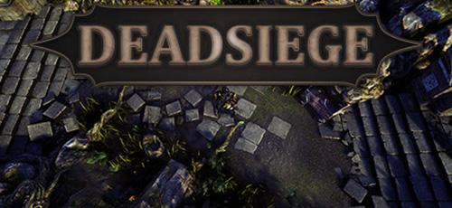 1 24 - دانلود بازی Deadsiege برای PC