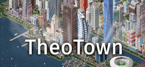 1 26 - دانلود بازی TheoTown برای PC