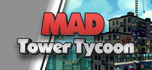 1 27 - دانلود بازی Mad Tower Tycoon برای PC