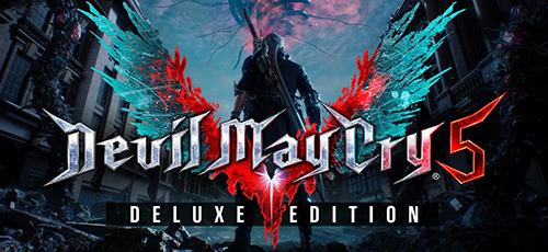 1 32 - دانلود بازی Devil May Cry 5 برای PC