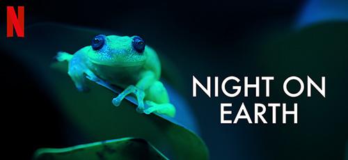 دانلود مستند Night on Earth 2020 شب روی زمین با دوبله فارسی