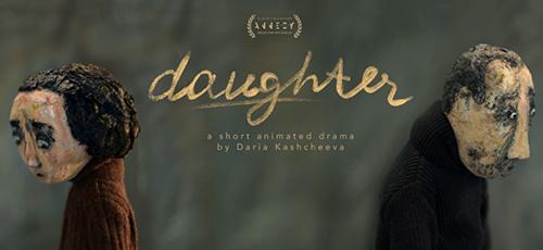 1 44 - دانلود انیمیشن Daughter (Dcera) 2019 دختر