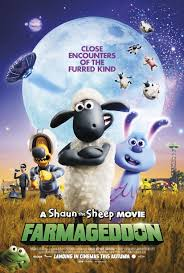 1 5 - دانلود انیمیشن A Shaun the Sheep Movie : Farmageddon 2019