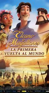 1 57 158x300 - دانلود انیمیشن Elcano and Magellan 2019 با دوبله فارسی