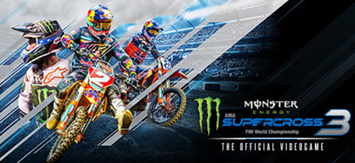 1 7 - دانلود بازی Monster Energy Supercross Official 3 برای PC