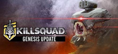 1 77 - دانلود بازی Killsquad برای PC