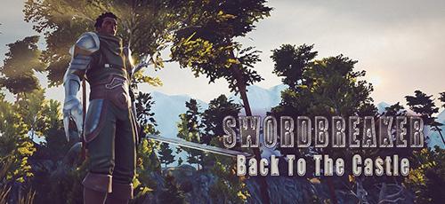 1 78 - دانلود بازی Swordbreaker Back to The Castle برای PC