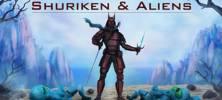 1 84 222x100 - دانلود بازی Shuriken and Aliens برای PC
