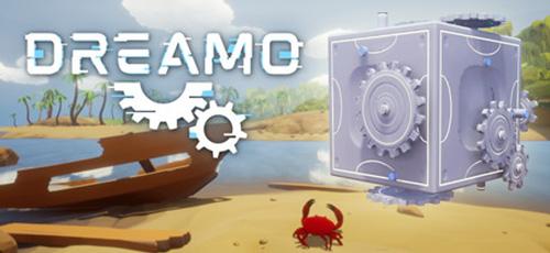 1 89 - دانلود بازی DREAMO برای PC