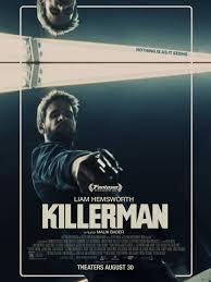 1 94 - دانلود فیلم Killerman 2019 دوبله فارسی