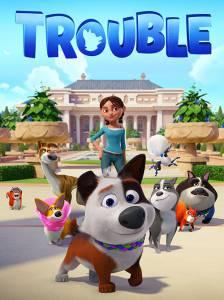 1 99 224x300 - دانلود انیمیشن Trouble 2019