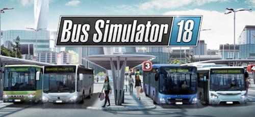 11 - دانلود بازی Bus Simulator 18 برای PC