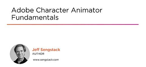 13 1 - دانلود Pluralsight Adobe Character Animator Fundamentals آموزش اصول و مبانی نرم افزار ادوبی کاراکتر انیماتور