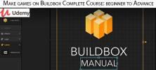 14 1 222x100 - دانلود Udemy Make games on Buildbox Complete Course: beginner to Advance آموزش مقدماتی تا پیشرفته ساخت بازی با بیلدباکس