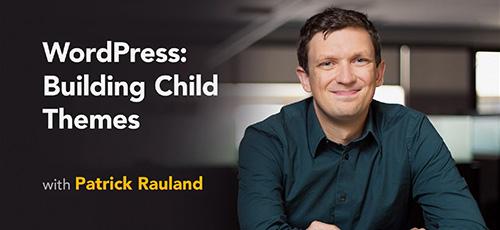 15 1 - دانلود Lynda WordPress: Building Child Themes (2019) آموزش ساخت زیرپوسته در وردپرس