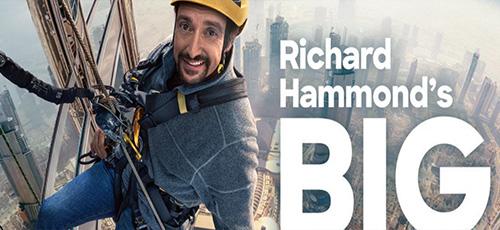 2 1 - دانلود مستند Richard Hammond's Big 2020 ابرسازهها با ریچارد هموند
