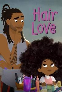 2 37 203x300 - دانلود انیمیشن Hair Love 2019 عشق مو