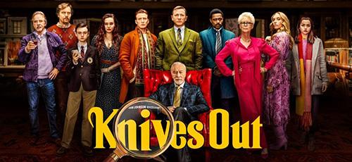 2 50 - دانلود فیلم Knives Out 2019 دوبله فارسی