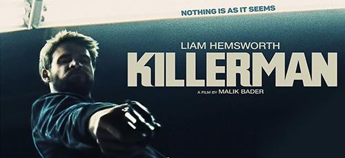 2 87 - دانلود فیلم Killerman 2019 دوبله فارسی