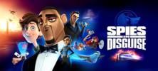 2 89 222x100 - دانلود انیمیشن Spies in Disguise 2019 جاسوسان نامحسوس با دوبله فارسی