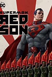 2 90 - دانلود انیمیشن Superman: Red Son 2020 با دوبله فارسی