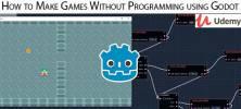 21 222x100 - دانلود Udemy How to Make Games Without Programming using Godot آموزش ساخت بازی بدون برنامه نویسی با موتور گودوت
