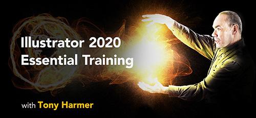 5 29 - دانلود Lynda Illustrator 2020 Essential Training آموزش نرم افزار ادوبی ایلاستریتور 2020