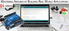 54 222x100 - دانلود Udemy Mastering Arduino by Building Real World Applications آموزش تسلط بر آردوینو با ساخت اپ های واقعی