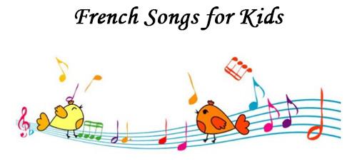 57 - دانلود French Songs for Kids مجموعه آهنگ های کودکانه آموزش زبان فرانسه