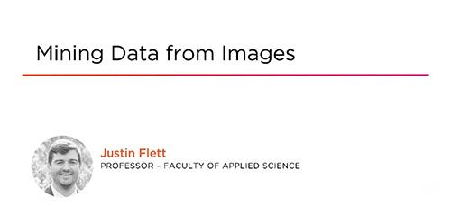 62 - دانلود Pluralsight Mining Data from Images آموزش کاوش داده ها در عکس ها
