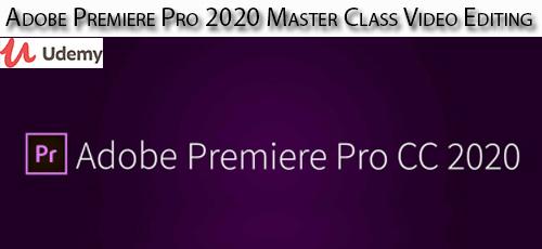 9 2 - دانلود Udemy Adobe Premiere Pro 2020 Master Class Video Editing آموزش تسلط ویرایش ویدئو بر ادوبی پریمایر پرو 2020