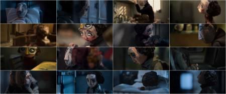 Dcera 2019 450x188 - دانلود انیمیشن Daughter (Dcera) 2019 دختر