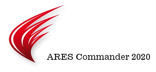 Ok 3 - دانلود ARES Commander 2020 SP0 2020.0.1.1018.1535 نرم افزار طراحی سه بعدی