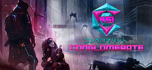 Ok 5 - دانلود بازی Conglomerate 451 برای PC