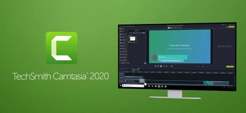 Ok 6 - دانلود Camtasia Studio 2020.0.12.26479 Win+Mac نرم افزار ساخت فیلم آموزشی