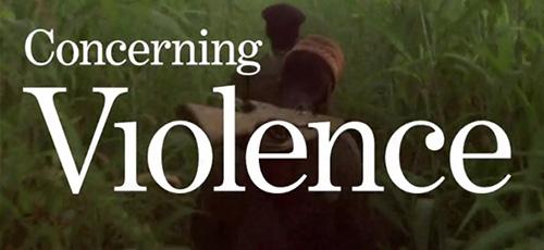 Udemy - دانلود مستند Concerning Violence 2014