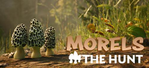 1 105 - دانلود بازی Morels The Hunt برای PC