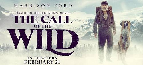 1 114 - دانلود فیلم The Call of the Wild 2020 آوای وحش با زیرنویس فارسی