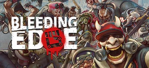 1 115 - دانلود بازی Bleeding Edge v1.29.5290.0 برای PC