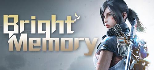 1 116 - دانلود بازی Bright Memory برای PC