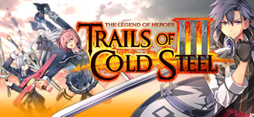 1 117 - دانلود بازی The Legend of Heroes Trails of Cold Steel III برای PC