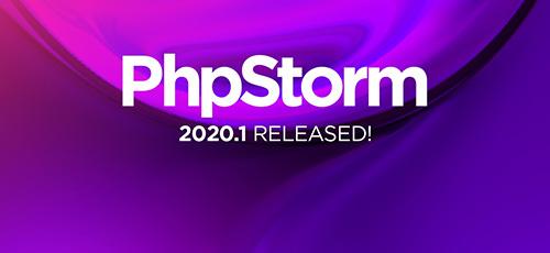 1 126 - دانلود JetBrains PhpStorm 2020.1 Win+Mac+Linux کد نویسی به زبان PHP