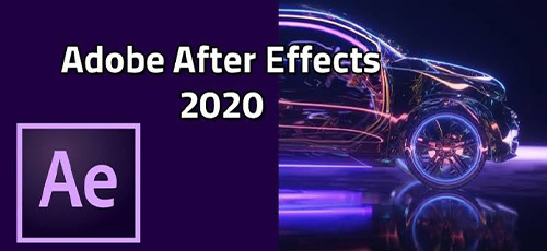 1 127 - دانلود Adobe After Effects CC 2020 v17.1.2.37 افکت گذاری روی فیلم